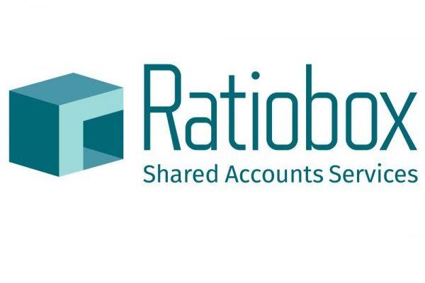 Ratiobox logo