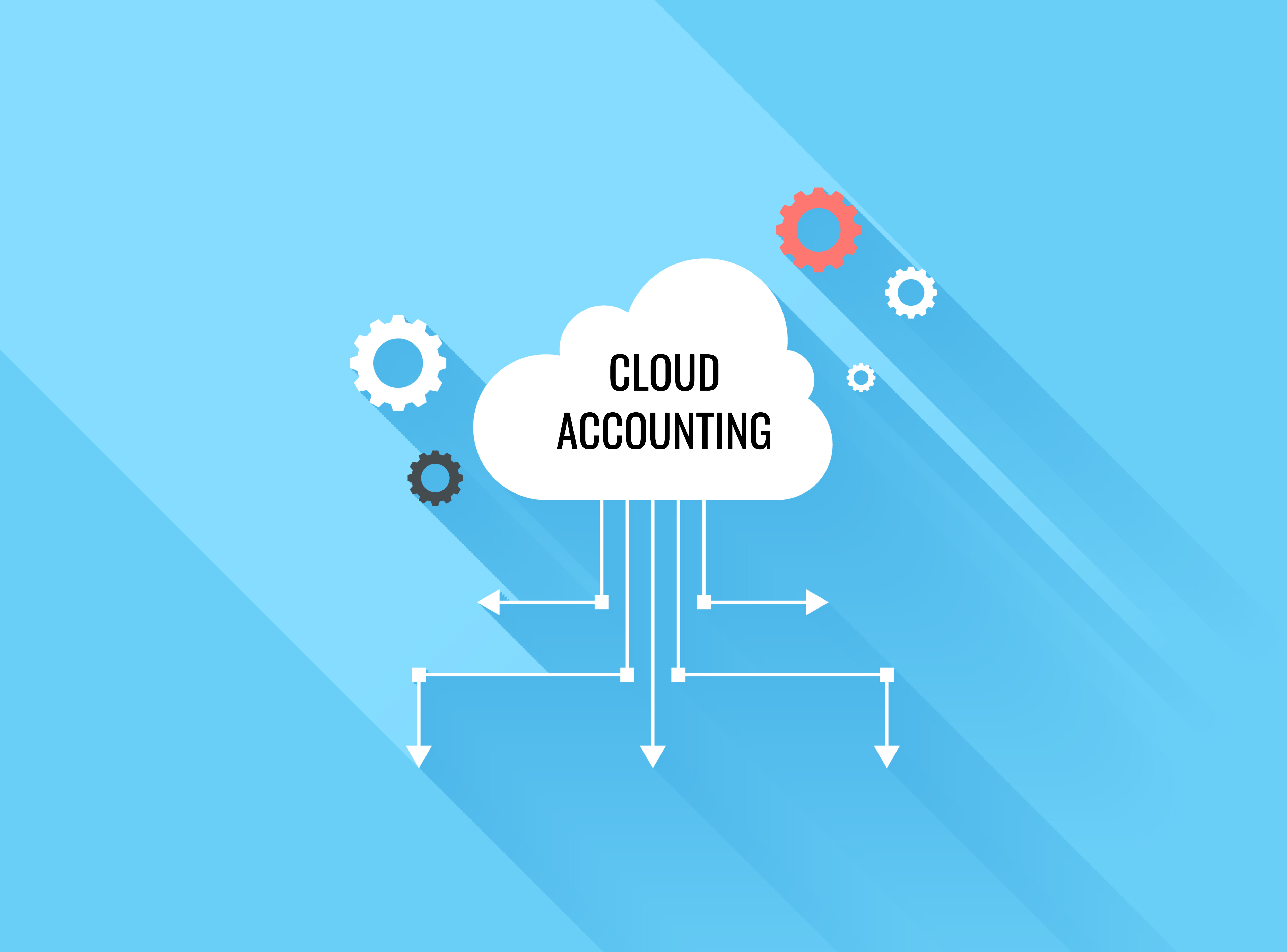 What They Haven't Told You About Cloud Accounting