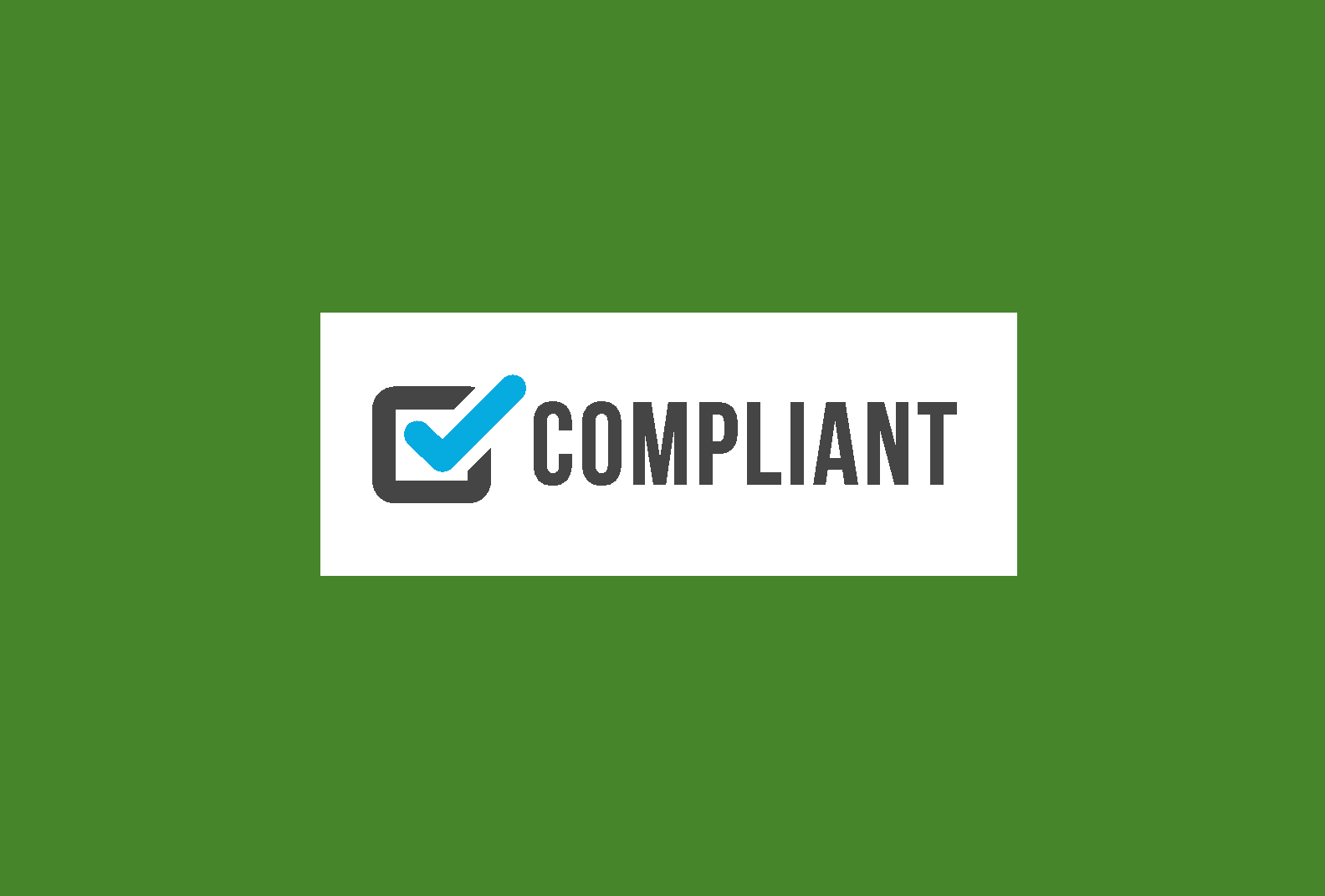 Is Your Accounts Department Fully Compliant?
