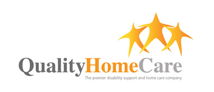 Quality Home Care logo