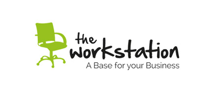 The Workstation logo