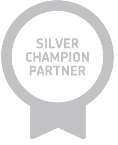 Silver Champion Partner